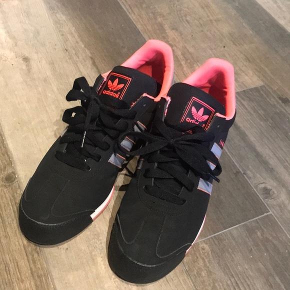 404e5dca67b4c1 adidas Other - Adidas Samoa men s size 12